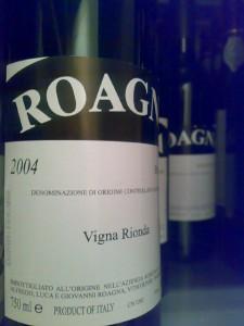 2004 Barolo Vigna Rionda